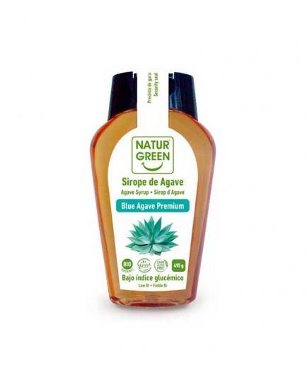 Naturgreen - Bio agave syrup 495g
