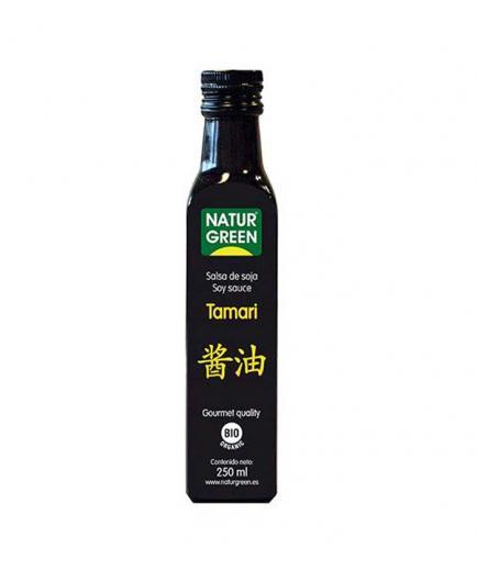 Naturgreen - Tamari Organic Soy Sauce - 250 ml
