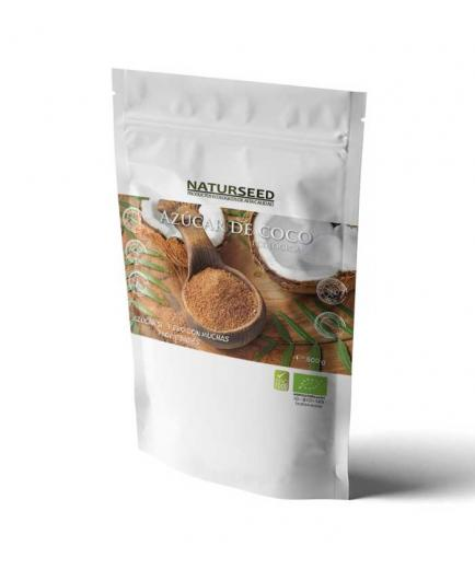 Naturseed - Organic Coconut Sugar