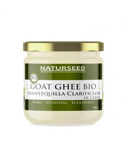 Naturseed - Organic Clarified Ghee Butter - Goat