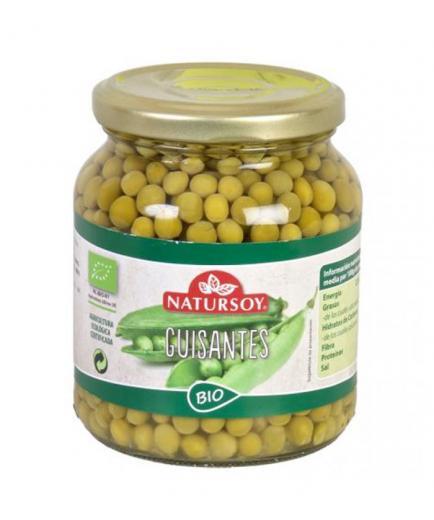 Natursoy - Bio Peas