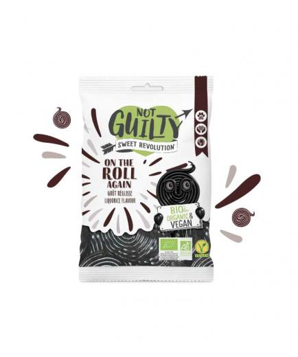 Not guilty - Organic vegan jelly beans 90g - On the roll again