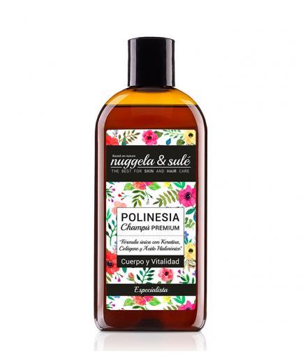 Nuggela & Sulé  - Premium Shampoo Polinesia