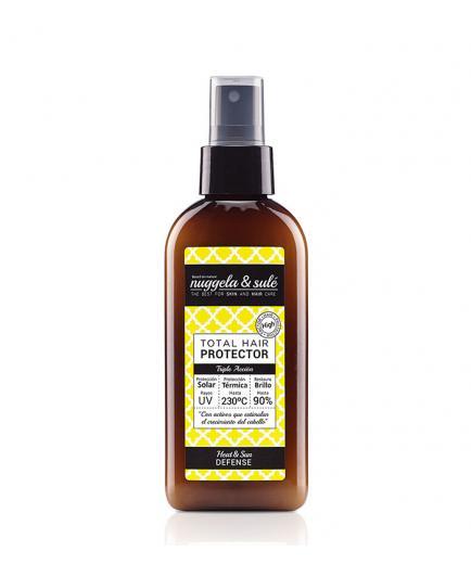 Nuggela & Sulé  - Total Hair Protector