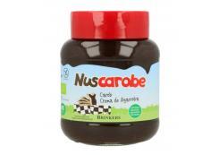 Nuscarobe - Carob cream 100% organic