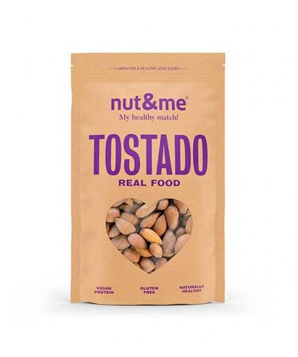nut&me - Toasted almonds 250g