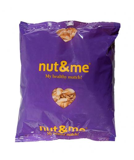 nut&me - Coconut chips 250g - Toasted