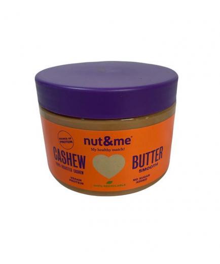 nut&me - Roasted cashew cream 330g