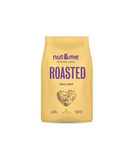 nut & me - Toasted hazelnut granite 150g