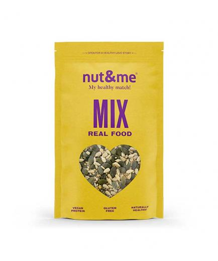 nut&me - Mix seeds gluten free 250g