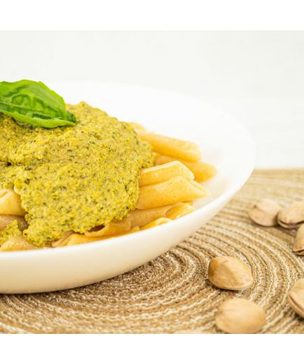 nut&me - Roasted pistachios without salt 200g