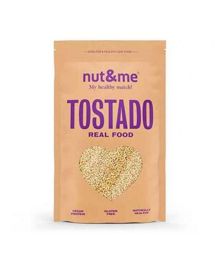 nut&me - Toasted sesame seeds 250g