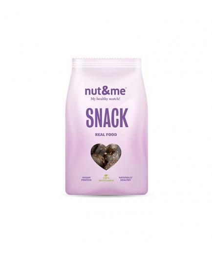 nut&me - Vegan energy balls snack 250g - Cocoa and hazelnuts