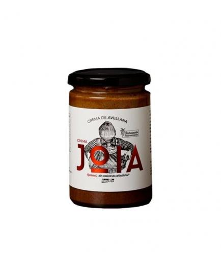 Nuts & Go - Hazelnut and cocoa cream Joia 300g