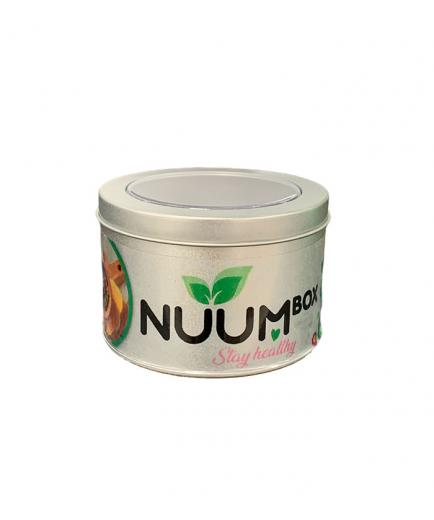 Nuum - Nuumbox Wafer Transport Tin