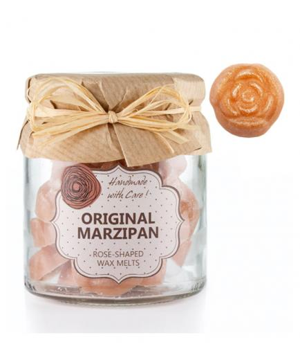 OWN Candles - Burner wax - Original Marzipan - 18 uds.