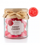 O.W.N Candles - Cera para quemador - Sweet Cherry - 18 uds.