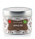 O.W.N Candles -  Vela de viaje - Apple Pie