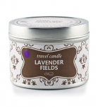 O.W.N Candles -  Vela de viaje - Lavender Fields
