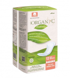 Organyc - Maternity Pads 12ud 100% Organic Cotton - First Days