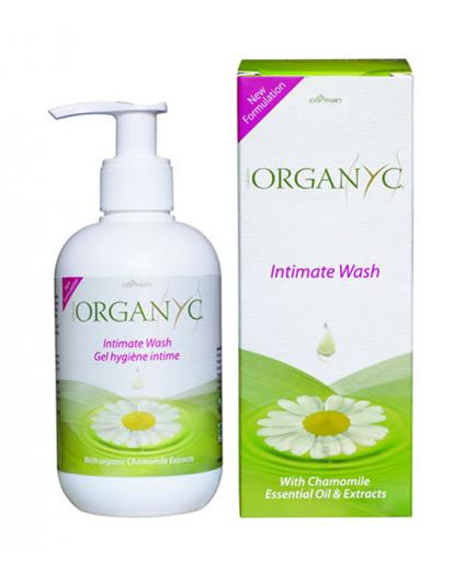 Organyc - Intimates Wash Bio
