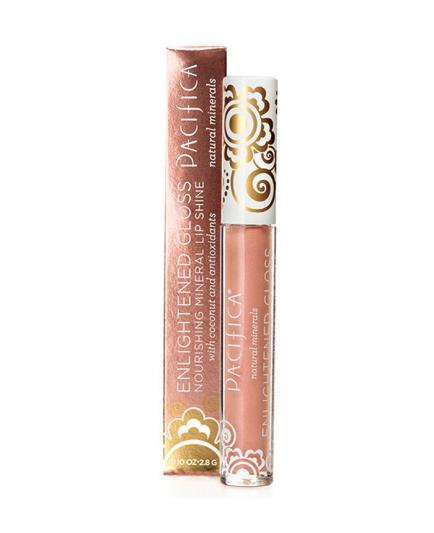 Pacifica - Enlightened Gloss Lip Shine - Opal