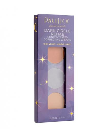 Pacifica - Dark Circle Rehab Concentrated concealer