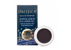 Pacifica - Smolder Gel Eyeliner - Midnight