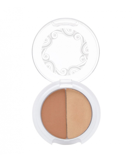 "Pacifica - Duo Bronceador ""Sundreams"": Glow and Sunkissed"