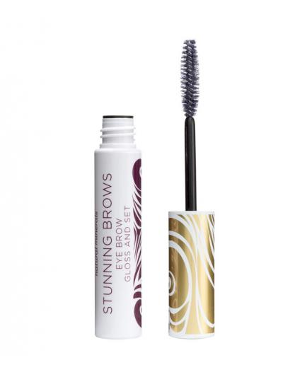 Pacifica - Stunning Brows Eyebrow Gloss and set - Clear Gloss