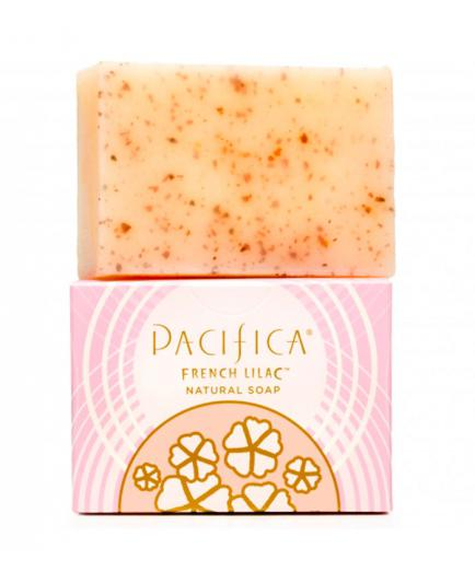 Pacifica - Natural Soap - French Lilac