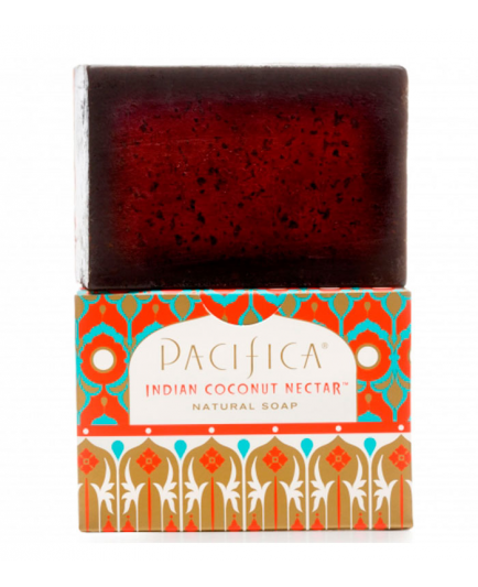 Pacifica - Natural Soap - Indian Coconut Nectar