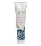Pacifica - Manteca Corporal Coconut Crushed Pearl - Iluminadora