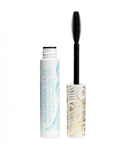 Pacifica - Water-resistant Aquarian Gaze Mascara - Abyss