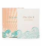Pacifica - Solar Color Mineral Palete