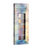 Pacifica - Crystal Matrix Eye Shadow Palette