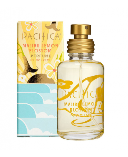 Pacifica - Perfume en Spray - Malibu Lemon Blossom