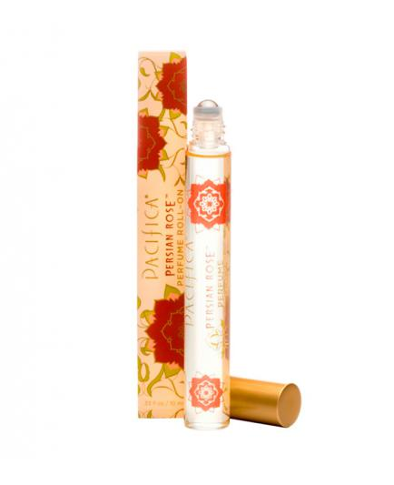 Pacifica - Perfume Roll On - Persian Rose