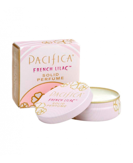 Pacifica - Perfume Sólido - French Lilac
