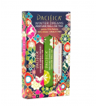 Pacifica - Trio de Perfumes Roll On - Winter Dreams