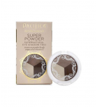 Pacifica - Trío de Sombras de Ojos Super Powder - Stone, Cold, Fox