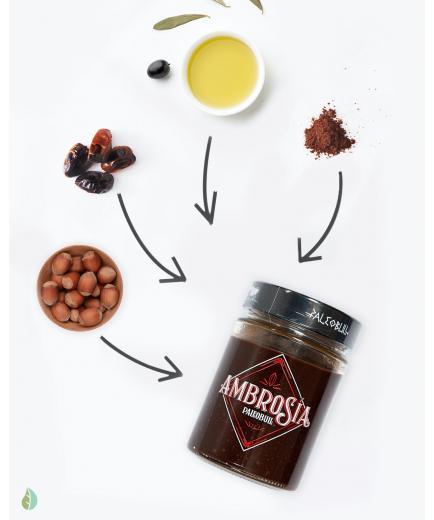 Paleobull - Ambrosía Cocoa cream