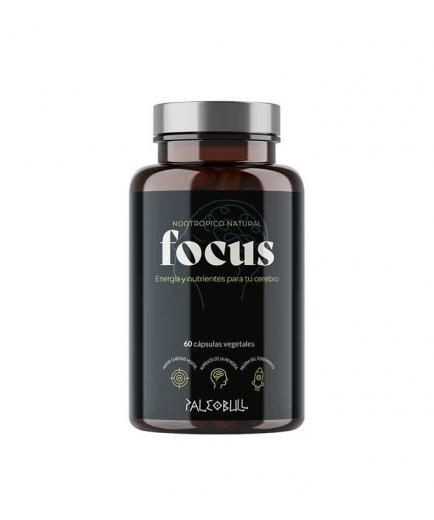 Paleobull - Vegan & Gluten Free Neotropic Focus