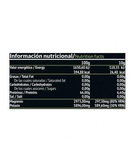 Paleobull - Sap: Creatine + Essential Electrolytes 450g