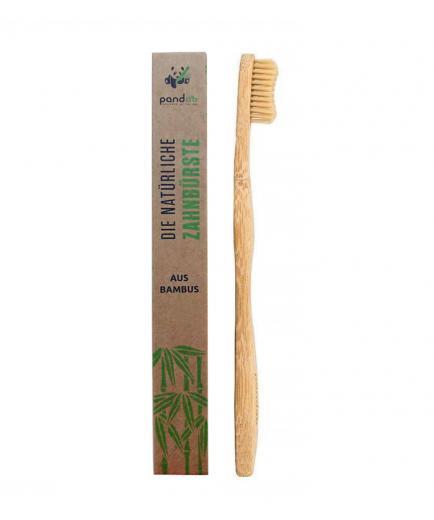 Pandoo - Bamboo toothbrush
