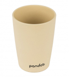 Pandoo - Bamboo Tumbler Set of 6 - White