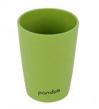 Pandoo - Bamboo Tumbler Set of 6 - Green