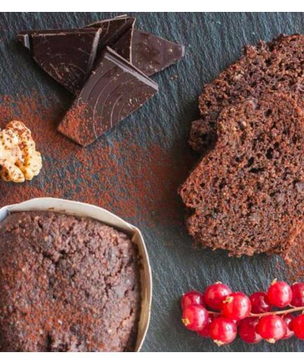 Panifactum - Lowcarb Brownie gluten free 100g