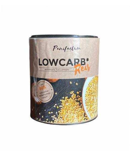 Panifactum - Fake lowcarb rice with organic lupine 300g
