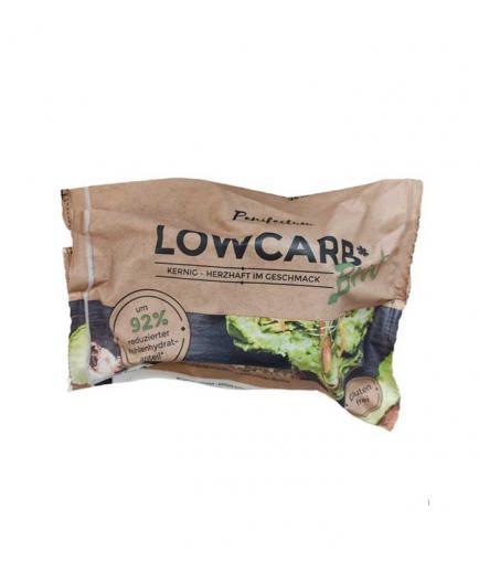 Panifactum - Lowcarb Brot Vegan Bread 200g